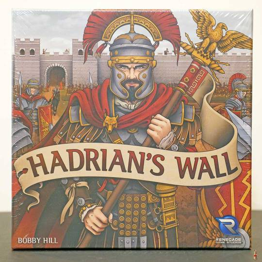 hadrian wall front
