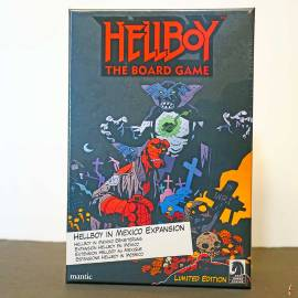 hellboy in mexico front