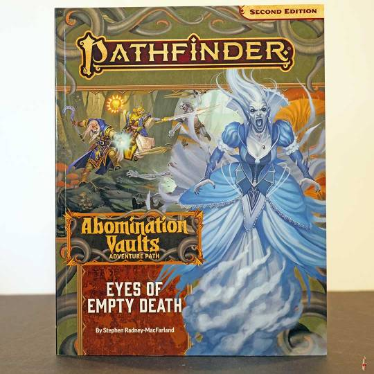 pathfinder 2e abomination vaults eyes of empty death front