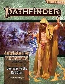 pathfinder 2e strength thousands dorway red star temp