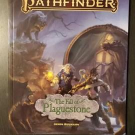 Pathfinder Adventure
