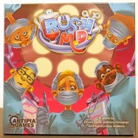rush m.d. front