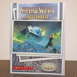 savage worlds weird war i juggernauts front