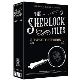 sherlock files IV fatal frontiers temp