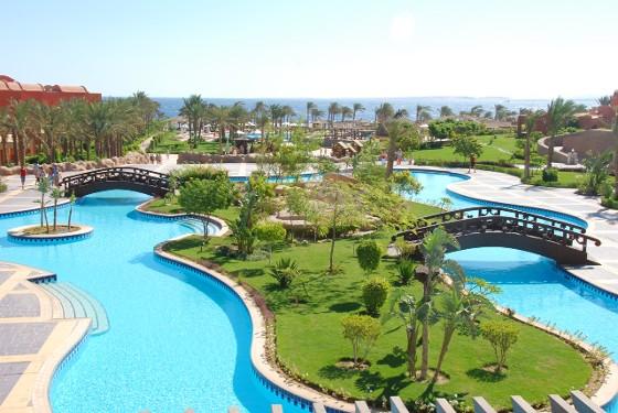 Grand Plaza Alpitour Mar Rosso Sharm Villaggio iclub bambini gratis gratuiti Offerta Alpitour
