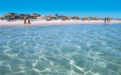 Offerta djerba jerba Francorosso offerte tunisia Sea club Rym Beach offerte Francorosso offerte