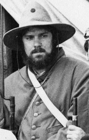 Bill Dennerlein, Co A 4th VA