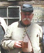 Tom Humerick, Co A 2nd VA