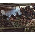 10mm Napoleonic Naval crews