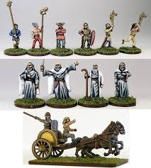 Capitan 15mm Ancients