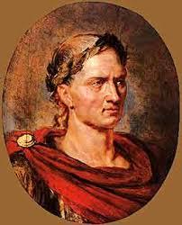 Caesar Republican Roman