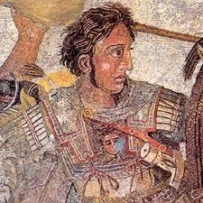 Alexander Macedonian