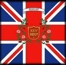 British 1808-1813 Light infantry