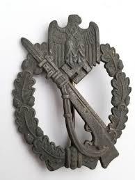German infantry 1943-1945