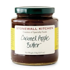 Stonewall Kitchen Com Cabinets Online Wholesale Caramel Apple Butter Jams Preserves And Spreads