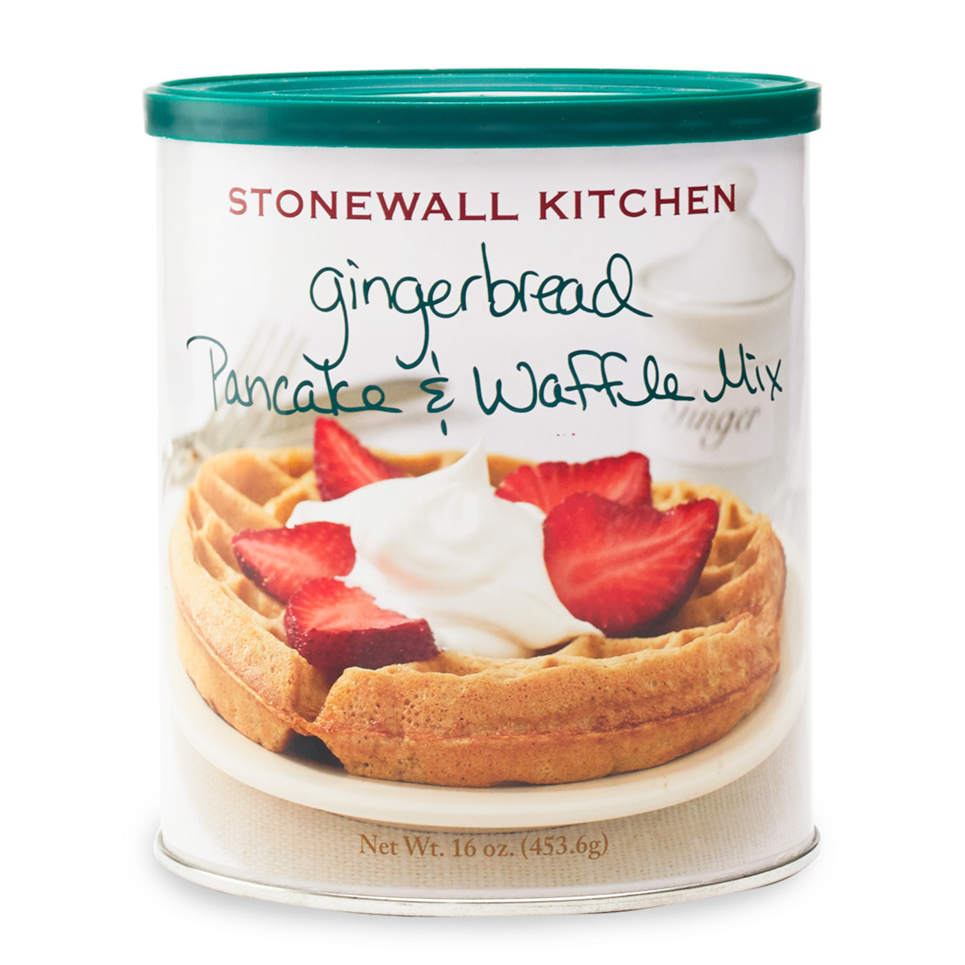 stonewall kitchen pancake mix grapes and wine decor gingerbread & waffle | pancakes syrups ...
