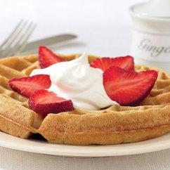 Stonewall Kitchen Pancake Mix Wood Tile Floor Gingerbread & Waffle | Pancakes Syrups ...