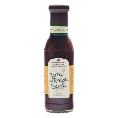Stonewall Kitchen Com Brushed Brass Faucet Garlic Teriyaki Sauce Sauces And Meal Starters