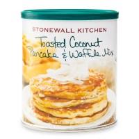 Toasted Coconut Pancake & Waffle Mix   Pancakes & Syrups ...