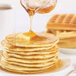 Stonewall Kitchen Pancake Mix Commercial Refrigerator Farmhouse & Waffle | Pancakes Syrups ...