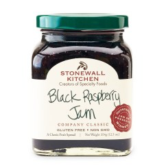 Stonewall Kitchen Jam Countertop Materials Black Raspberry Jams Preserves And Spreads