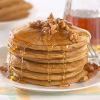 Pumpkin Pancake & Waffle Mix