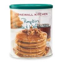 Pumpkin Pancake & Waffle Mix   Pancakes & Syrups ...