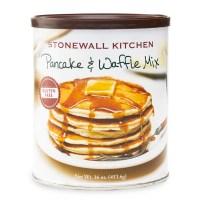 Gluten Free Pancake & Waffle Mix   Pancakes & Syrups ...