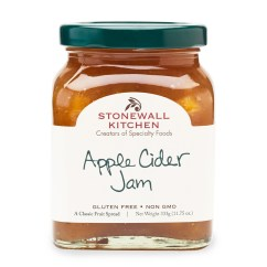 Stonewall Kitchen Com Chairs Apple Cider Jam Jams Preserves And Spreads
