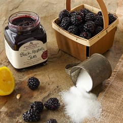 Stonewall Kitchen Com Sideboard Black Raspberry Jam Jams Preserves And Spreads