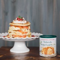 Buttermilk Pancake & Waffle Mix   Pancakes & Syrups ...