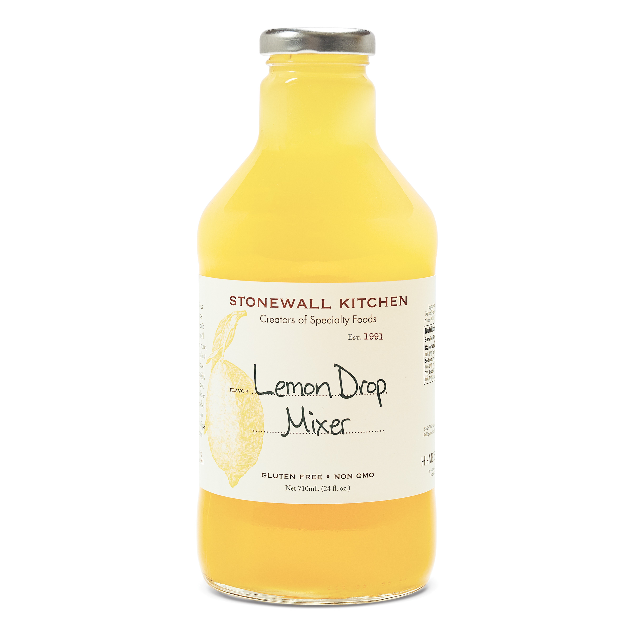 stonewall kitchen com lowes hood lemon drop mixer