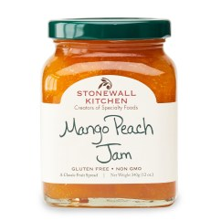 Stonewall Kitchen Com Outdoor Kitchens Pictures Mango Peach Jam Jams Preserves And Spreads