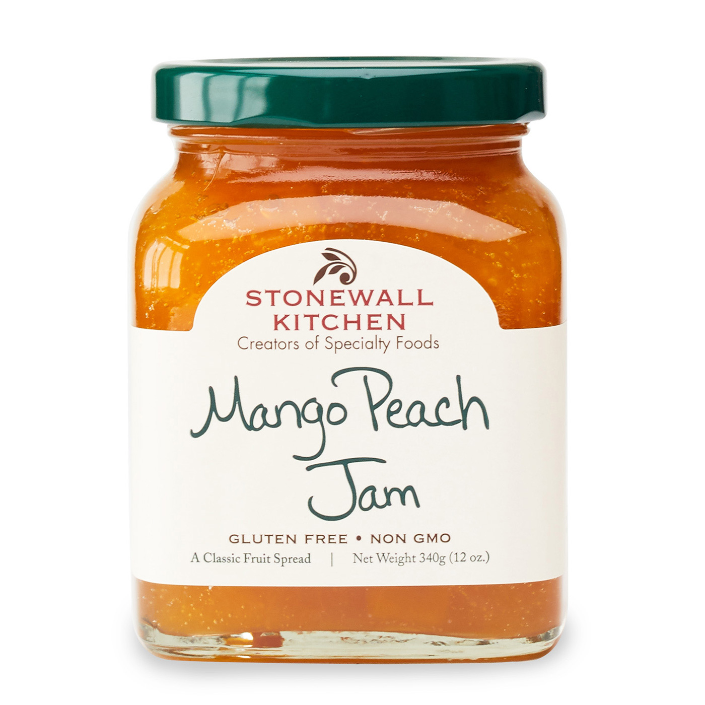 stonewall kitchen com rooster rug mango peach jam jams preserves and spreads