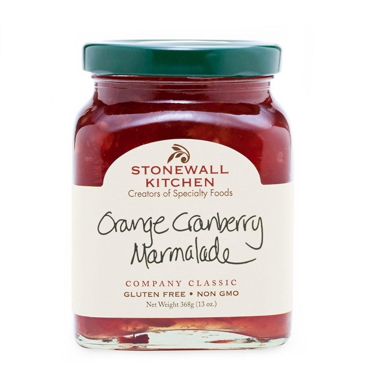 stonewall kitchen com hickory cabinets orange cranberry marmalade jams preserves and spreads