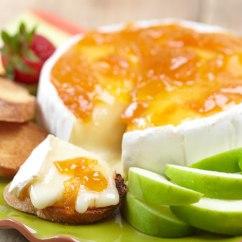 Stonewall Kitchen Jam Wholesale Appliances Apricot Brandy Brie | Recipes