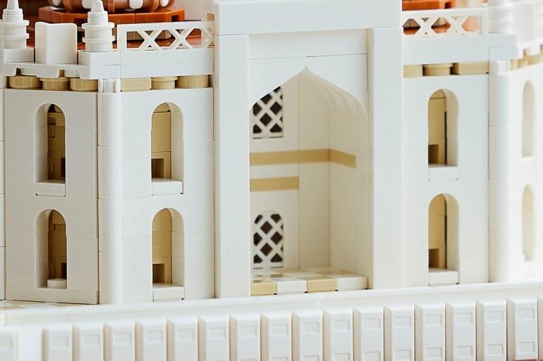LEGO 21056 New Parts 01