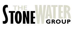 The StoneWater Group Logo