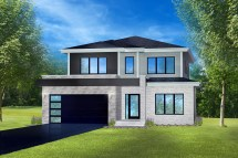 Community Details - Stonewater Homes