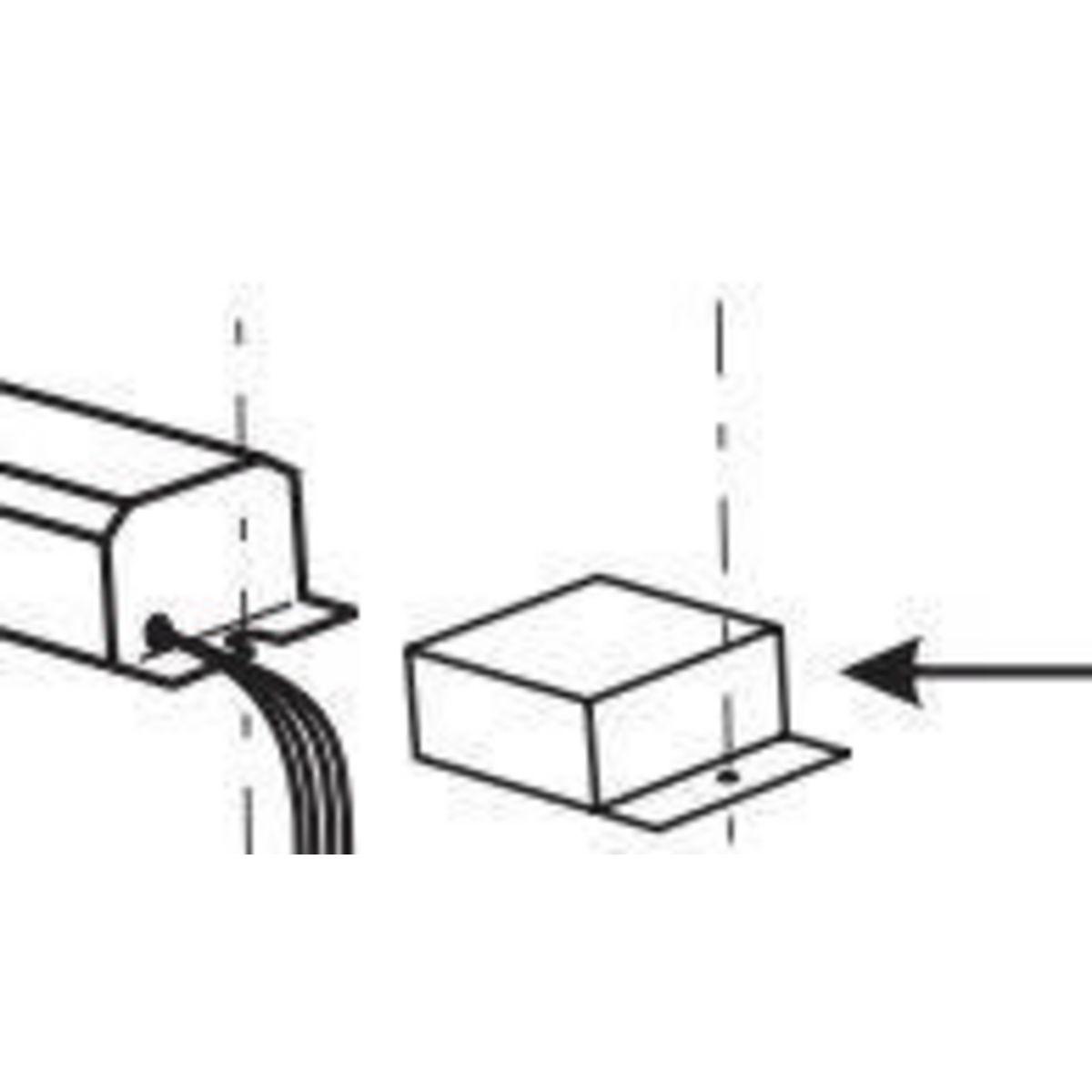 Hubbell Dualite Columbia Presc F-WC Ballast Battery Packs