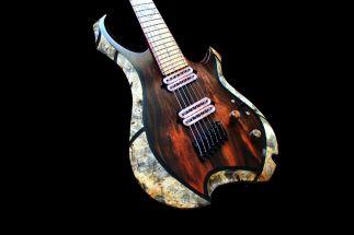 Syrtis Buckeye - £2900 - Click for full gallery