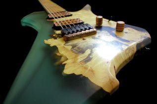 Hammerhead - Buckeye & Resin