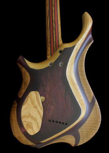 Syrtis - Purple Poisonwood