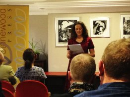 Stonewood Prize for Short Fiction winner – Amy McCormack