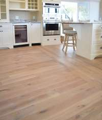 Prefinished Oiled Floor - NYC MA