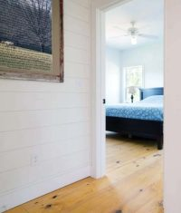 Primed Pine | Treated and Painted Pine | Paneling