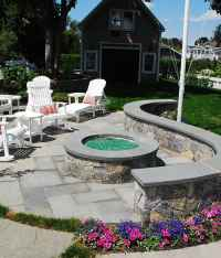 Custom Gas Fire Pits - Propane, Natural Gas Fire Pits ...
