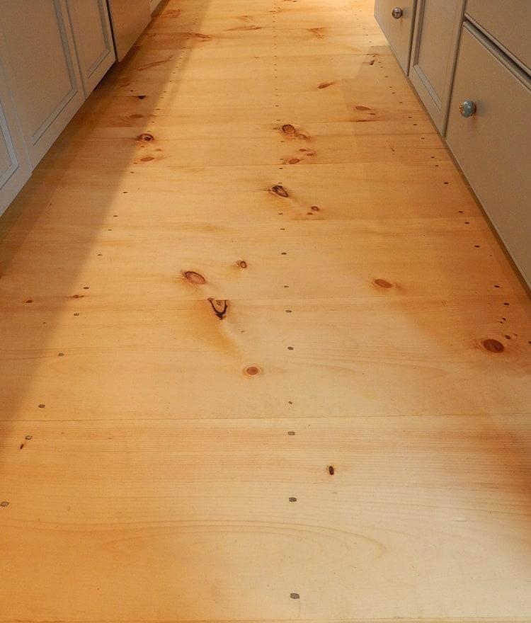 Premium Pine Flooring Wide  Stonewood Products