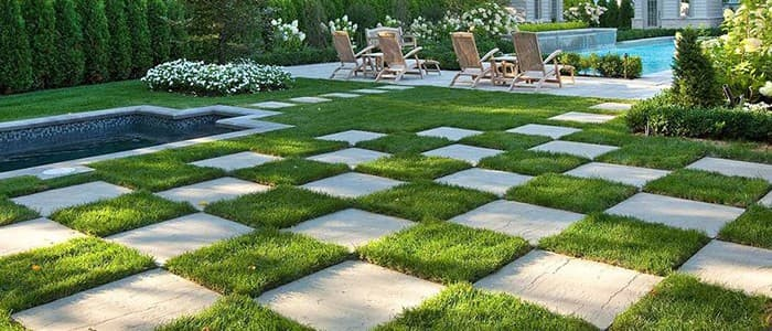 how to install pavers installing a