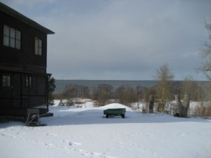 camp gideon 10 300x225 Estonian fact finding